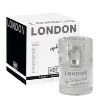 Парфюм с феромонами London Sophisticated, женский